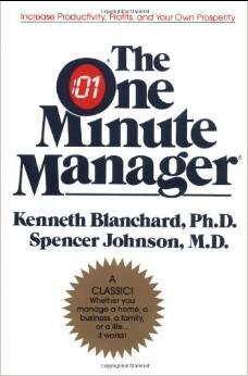 Tác giả: Kenneth Blanchard và Spencer Johnson