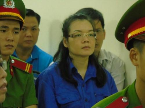 Huỳnh Thị Huyền Như.