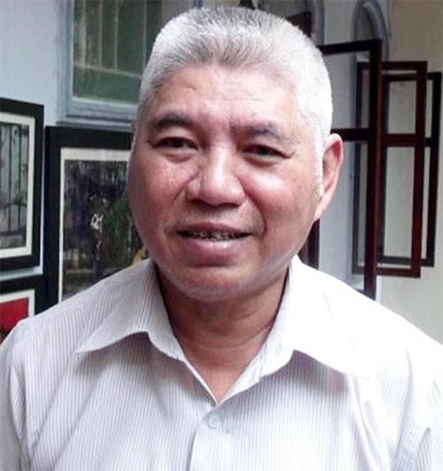 TS Phạm Sanh, giảng viên Đại học GTVT TPHCM.