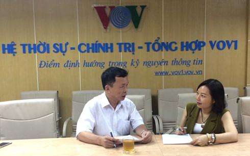 Luật sư Trần Hữu Huỳnh – Chủ tịch Trung tâm Trọng tài Quốc tế Việt Nam.