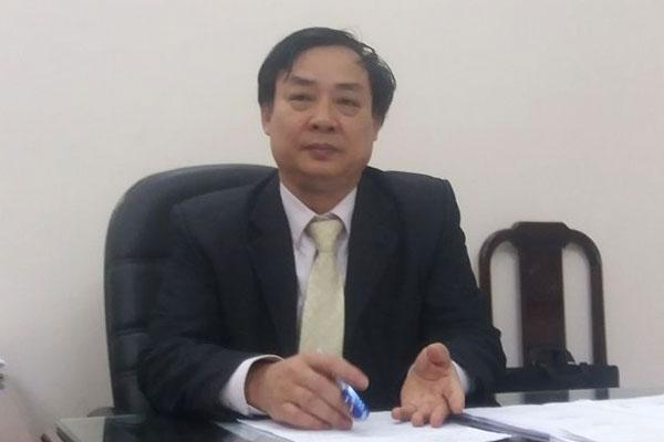 Ths. Hà Đình Bốn, Vụ trưởngVụ Pháp chế (Bộ LĐ,TB&XH)