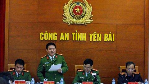 Trung tá Phạm Anh Sơn.