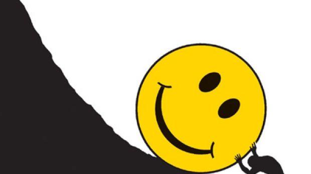 Đừng sợ cảm xúc tiêu cực vì đôi khi nó còn tốt hơn với bạn - Ảnh 1.