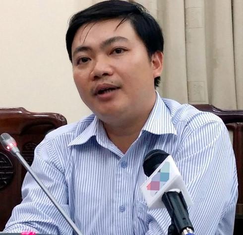 Ông Nguyễn Duy Cường