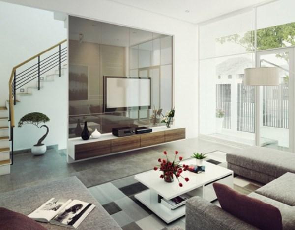 Tân trang lại nhà cửa trước khi bán sẽ làm ngôi nhà dễ bán và có giá hơn.