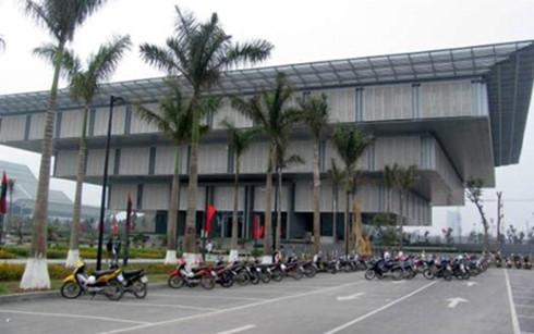 Bảo tàng Hà Nội hiệu quả sử dụng thấp sau gần 5 năm đi vào hoạt động.