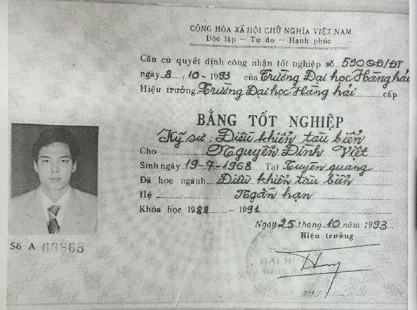 Việc ông Việt được bổ nhiệm Cục phó đã có nhiều phản ánh cho rằng trái quy định nhà nước.