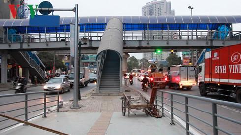 Buýt nhanh BRT cần chạy thử, tìm ra những bất cập để xử lý?