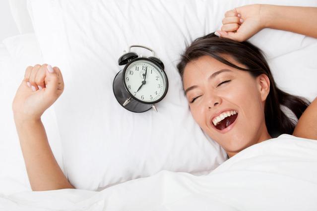 Một giấc ngủ đầy đủ về cả chất và lượng sẽ mang lại nhiều lợi ích cho sức khỏe và tinh thần. (Ảnh minh họa).