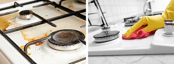 Biết 14 mẹo nhỏ dưới đây, nhà bếp của bạn lúc nào cũng gọn gàng và sạch sẽ - Ảnh 10.