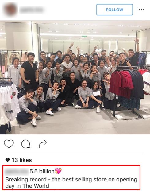 Quản lý Zara Việt Nam bất ngờ vì lượng khách đông ngoài sức tưởng tượng - Ảnh 2.