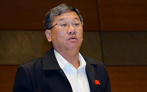 Ông Trịnh Ngọc Phương