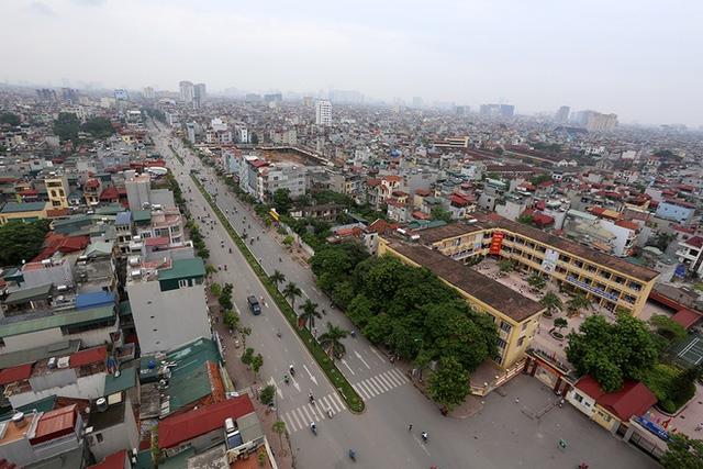 Trục đường đôi Kim Đồng – Tân Mai được nâng cấp mới góp phần tích cực vào hạ tầng giao thông khu vực phía Nam.
