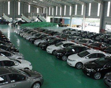 Mặc dù vẫn đạt mức tăng trưởng cao về doanh số bán, nhưng lợi nhuận của nhiều DN ô tô không bằng năm trước.