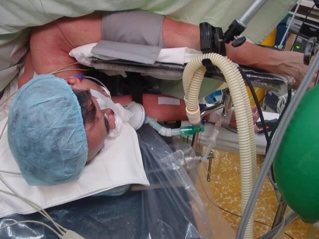 Bệnh nhân tử vong ngay lập tức sau một mũi tiêm: Nỗi ám ảnh kinh hoàng của các bác sĩ - Ảnh 3.