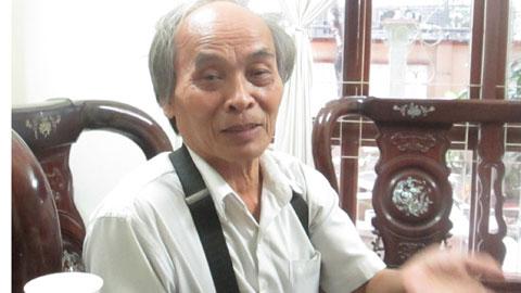 Tiến sĩ Nguyễn Bách Phúc khẳng định tắc đường ở cửa ngõ sân bay Tân Sơn Nhất không liên quan đến vấn đề quá tải sân bay