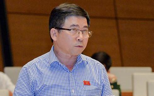Ông Phạm Văn Tuân