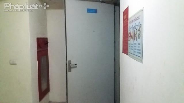 Cảnh sát PCCC TP Hà Nội bêu tên tòa nhà vì không đảm bảo an toàn về PCCC.