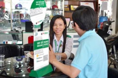 Lĩnh vực cho vay tiêu dùng ở Việt Nam tiềm năng rất lớn
