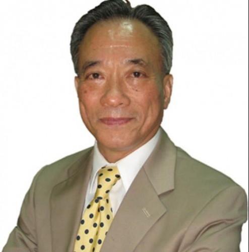 Ông Nguyễn Trí Hiếu