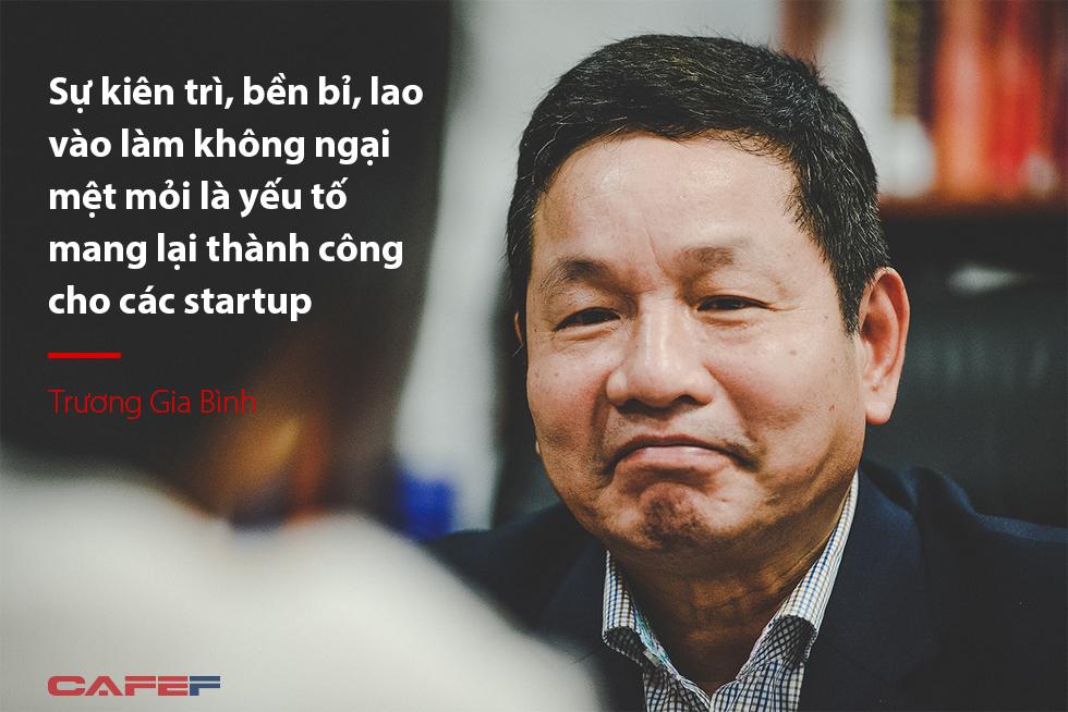 """Ông Trương Gia Bình: """"Khi thành công, tôi thấy mình có trách nhiệm trả lại - Ảnh 6."""