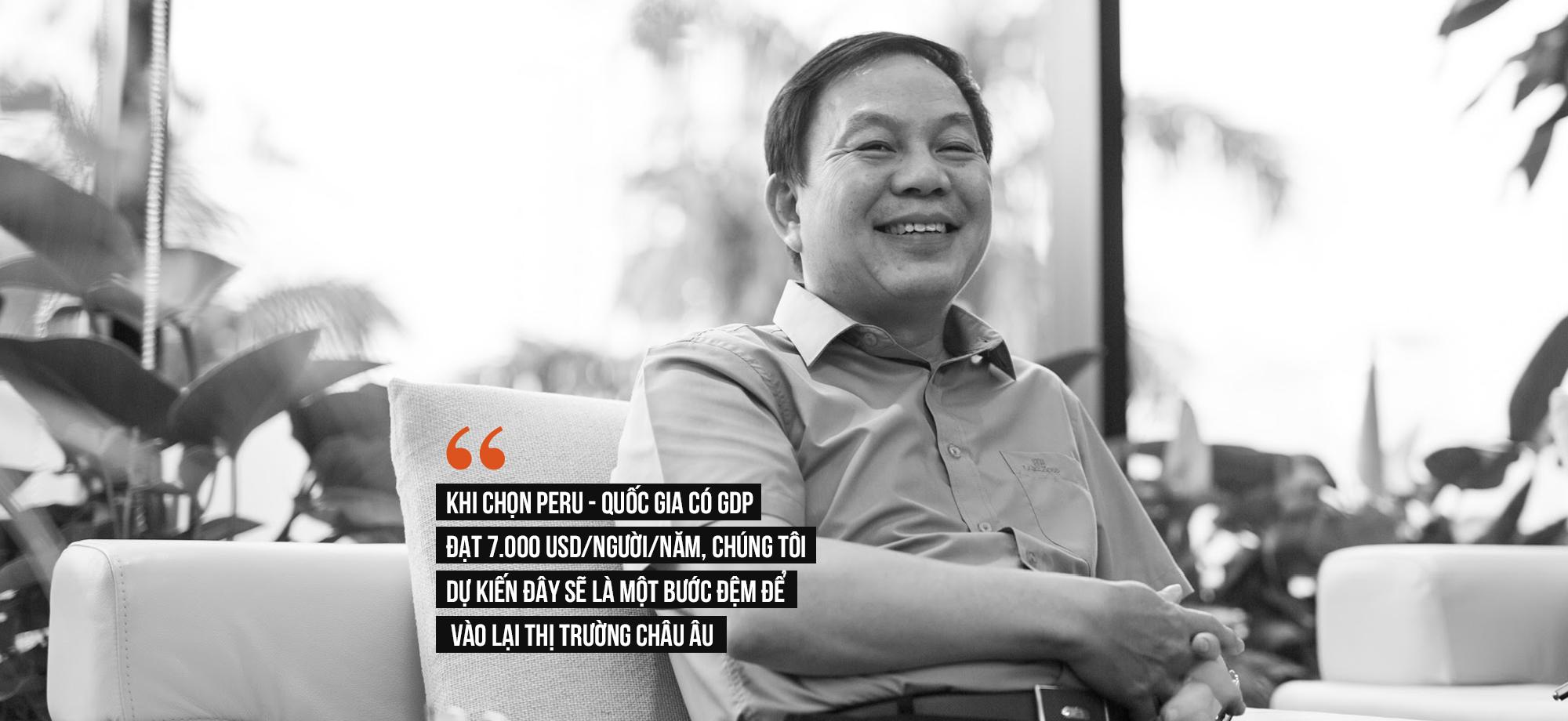 """Phó tổng giám đốc Viettel Lê Đăng Dũng: """"Chúng tôi vẫn nuôi giấc mơ vào châu Âu"""" - Ảnh 6."""