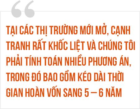 """Phó tổng giám đốc Viettel Lê Đăng Dũng: """"Chúng tôi vẫn nuôi giấc mơ vào châu Âu"""" - Ảnh 10."""