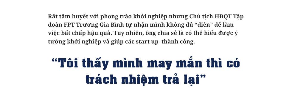 """Ông Trương Gia Bình: """"Khi thành công, tôi thấy mình có trách nhiệm trả lại - Ảnh 2."""