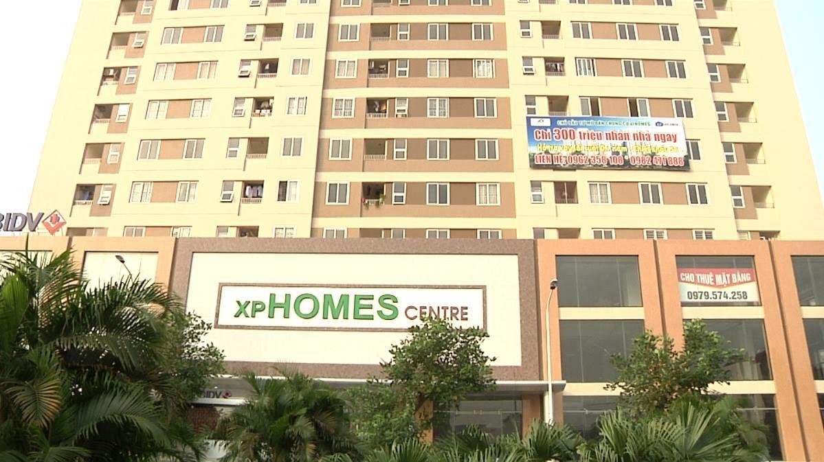 Hiện tại trên thị trường, các căn hộ HHA được giao dịch với giá 13 triệu đồng/m2, khoảng gần 800 triệu đồng/căn.