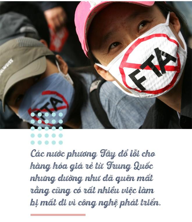 """APEC, toàn cầu hóa và những """"cơn gió ngược"""" - Ảnh 11."""