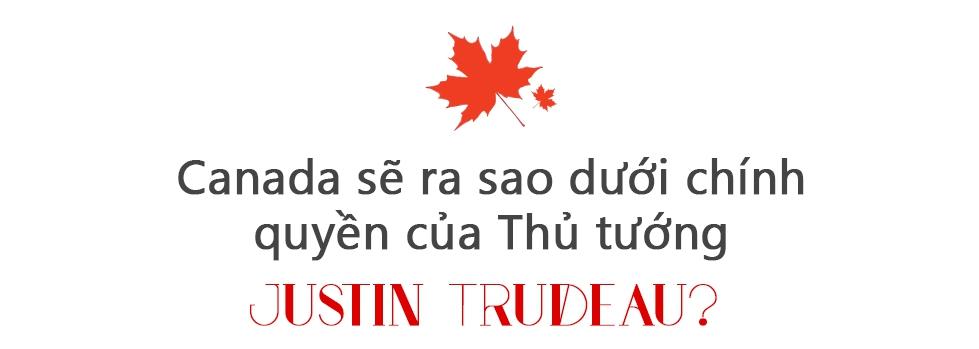 """Chân dung người đàn ông """"quyến rũ đến từng centimet"""" vượt qua bi kịch để trở thành Thủ tướng Canada - Ảnh 14."""