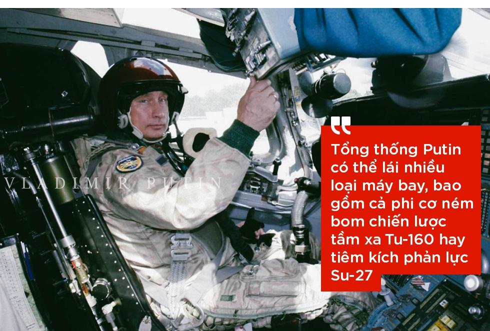 Tổng thống Putin: Người đàn ông chống lại cả phương Tây, đặt kỳ vọng lớn lao vào châu Á - Ảnh 12.