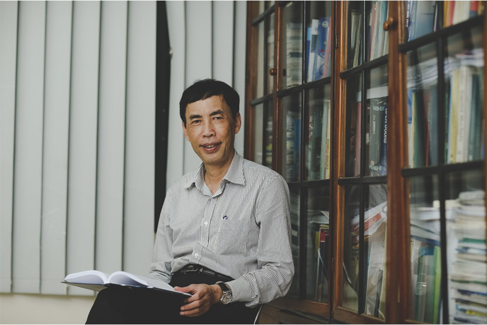 """Bước tiến dài của Việt Nam, từ """"lính mới"""" đến """"người ứng xử"""" giữa những va đập của toàn cầu hóa - Ảnh 20."""