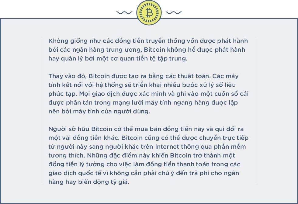 """Hai mặt của đồng bitcoin và câu chuyện đằng sau cơn sốt """"điên rồ"""" trên thị trường tài chính hiện nay - Ảnh 2."""