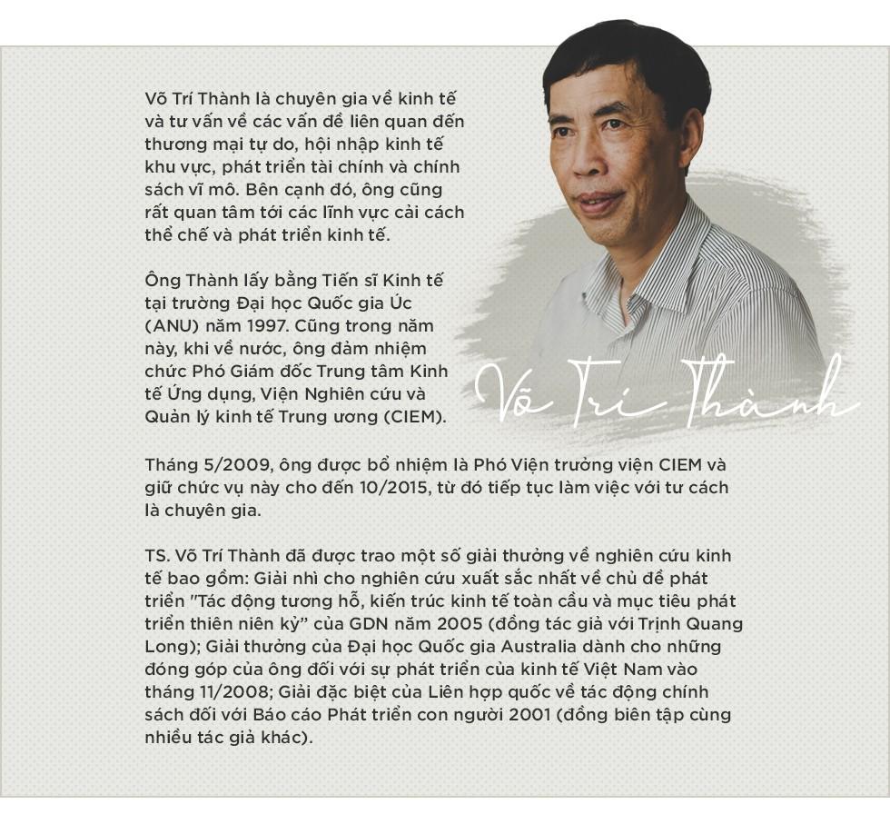 """Bước tiến dài của Việt Nam, từ """"lính mới"""" đến """"người ứng xử"""" giữa những va đập của toàn cầu hóa - Ảnh 2."""