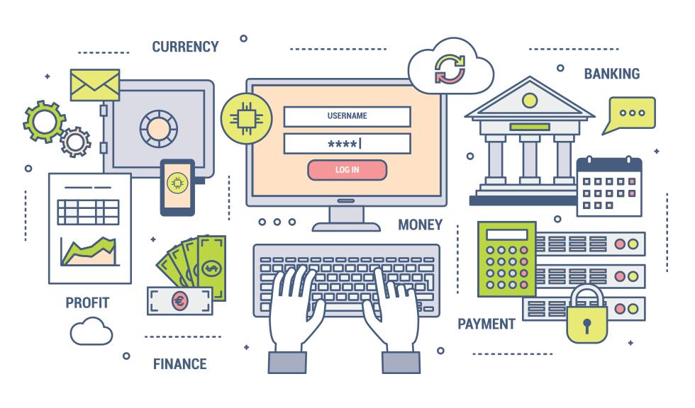 """Hai mặt của đồng bitcoin và câu chuyện đằng sau cơn sốt """"điên rồ"""" trên thị trường tài chính hiện nay - Ảnh 10."""