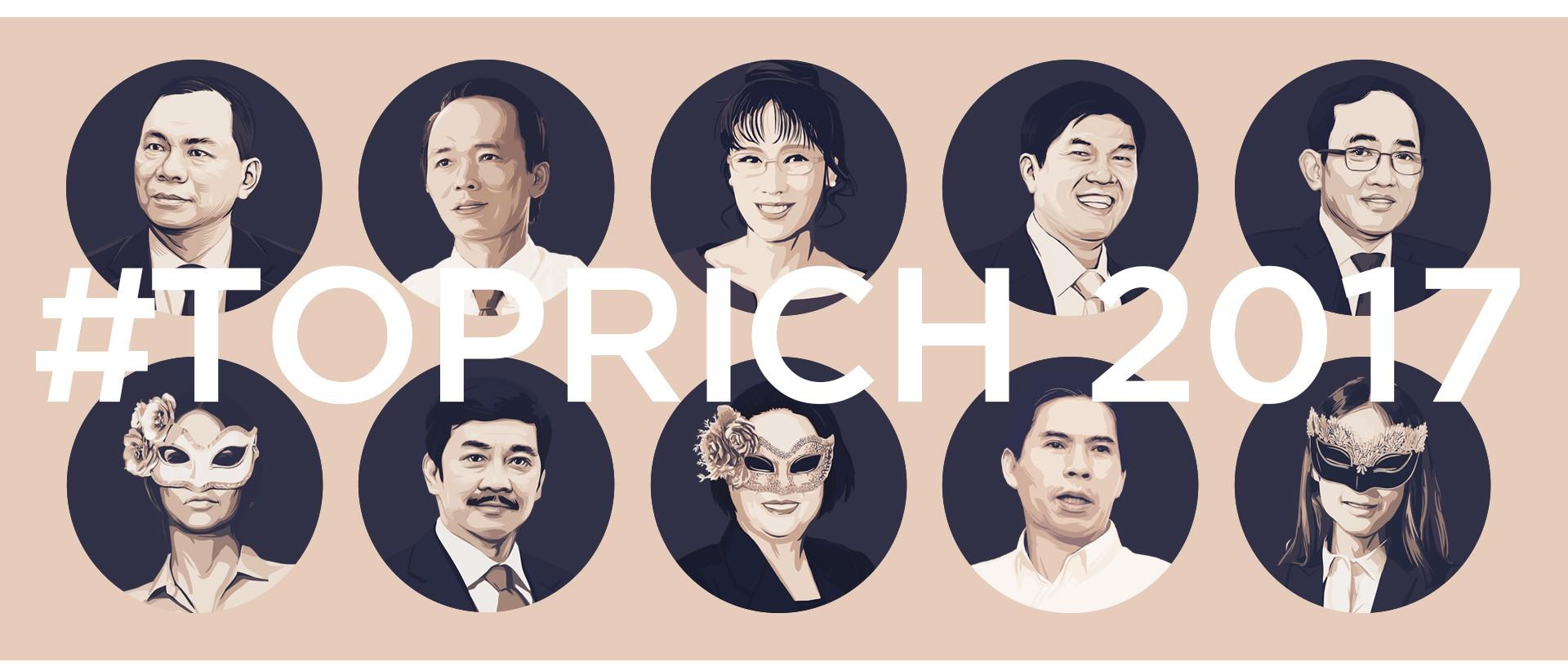 Sau một năm thăng hoa, tổng tài sản của 10 người giàu nhất sàn chứng khoán tăng gần gấp 3 lên 270.000 tỷ đồng - Ảnh 6.
