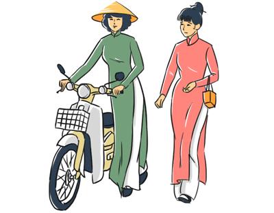 Tara Residence - nét Sài Gòn, chất Sài Gòn - Ảnh 3.