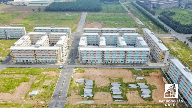 Thành phố mới Bình Dương gần đây được nhắc đến nhiều do Becamex khá thành công trong các dự án nhà ở cho người thu nhập thấp.
