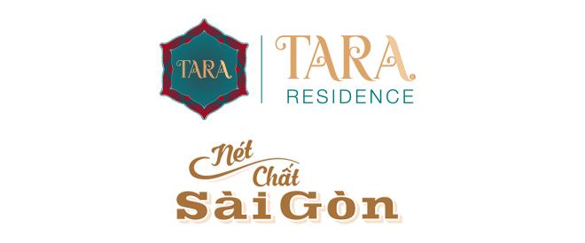 Tara Residence - nét Sài Gòn, chất Sài Gòn - Ảnh 16.