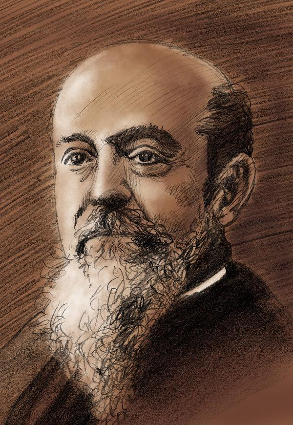 Vilfredo Pareto - cha đẻ của nguyên tắc 80/20.