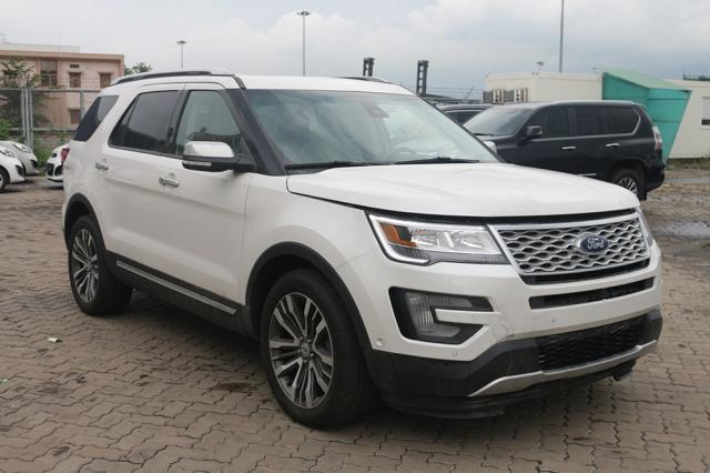 Kết thúc tháng 4, thị trường ô tô tiếp tục ghi nhận mức giảm 60 triệu đồng từ Ford.