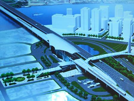 Dự án tuyến đường sắt đô thị số 1 Bến Thành - Suối Tiên đang gặp khó về nguồn vốn