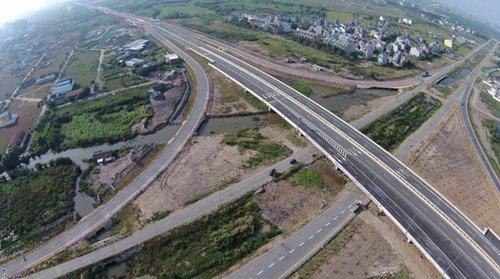 Đầu tư cao tốc Bắc-Nam cần nguồn vốn lớn
