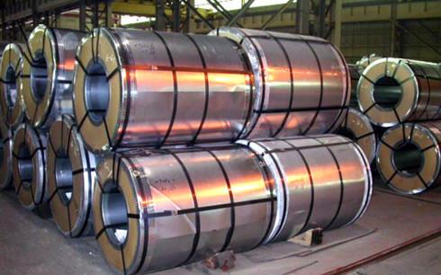 Sản xuất thép không rỉ cán nguội tại Việt Nam. (Ảnh minh họa: Internet)
