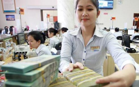 Các doanh nghiệp đủ điều kiện vẫn có thể vay tiền ngân hàng.(Ảnh minh họa: KT)