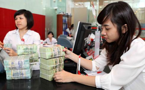 Nhiều ngân hàng cũng đã bắt tay vào thực hiện xử lý nợ xấu theo Nghị quyết 42. (Ảnh minh họa: KT)
