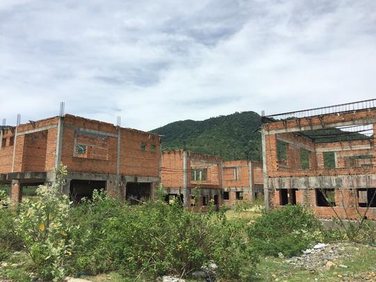Khu Du lịch Bình Tiên sau 12 năm khởi công