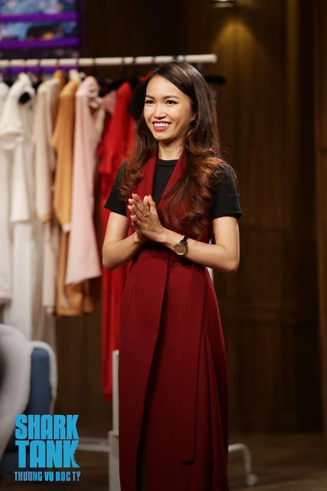 Nguyễn Thùy Trang, Founder Emwear