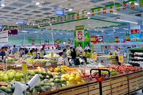 Hiện tỷ lệ bán buôn và bán lẻ Việt Nam chiếm tới 14% GDP cả nước.
